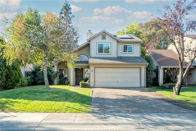 4 Whitewood Way, Chico, CA 95973 (#SN21214039) :: Zember Realty Group