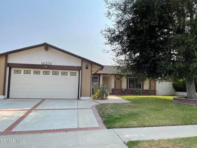 14374 E Purdue Street, Moorpark, CA 93021 (#221005274) :: Robyn Icenhower & Associates