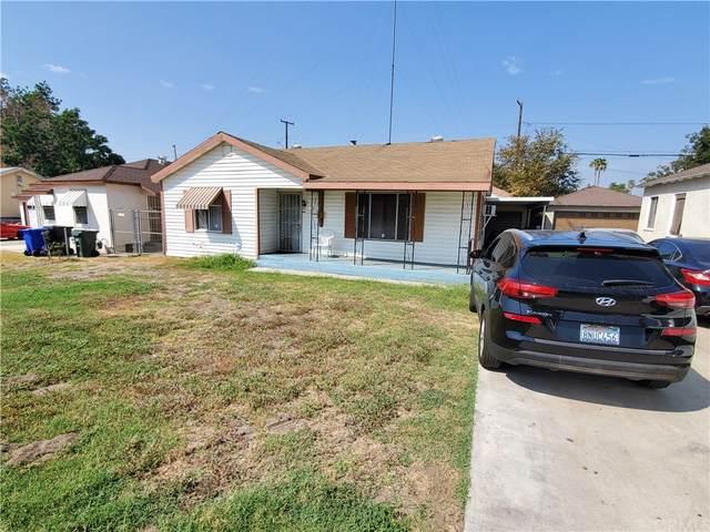 7130 Fairfax Drive, San Bernardino, CA 92404 (#IV21214075) :: Koster & Krew Real Estate Group | Keller Williams