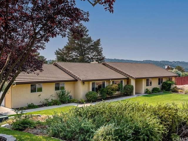 3120 Colima Road, Atascadero, CA 93422 (#NS21211293) :: Koster & Krew Real Estate Group | Keller Williams