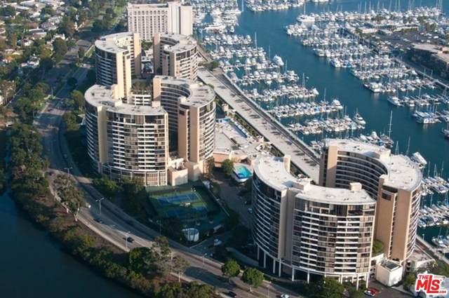 4335 Marina City Drive #1134, Marina Del Rey, CA 90292 (#21788046) :: The DeBonis Team