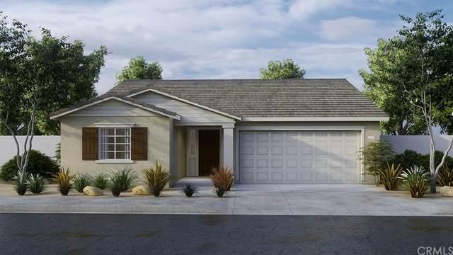 10332 Kamran Circle, Adelanto, CA 92301 (#SW21214096) :: Zember Realty Group
