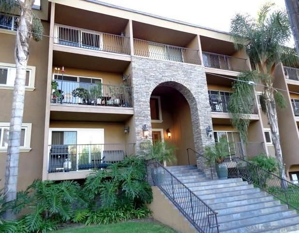 3980 8Th Ave #211, San Diego, CA 92103 (#210027302) :: Zutila, Inc.