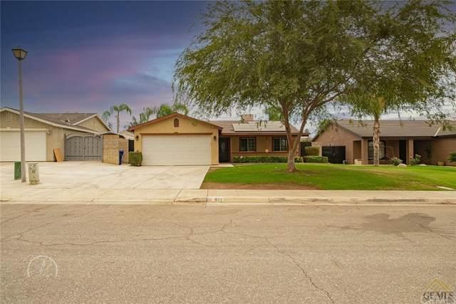 835 Cougar Run Drive, Bakersfield, CA 93306 (#SC21214124) :: eXp Realty of California Inc.