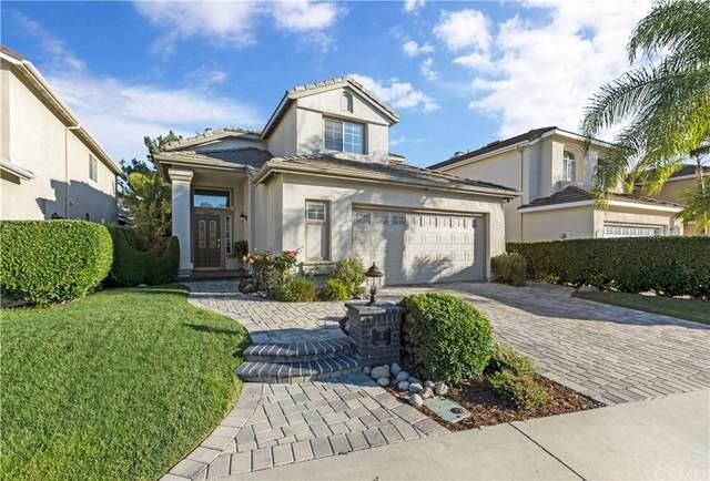 4 Somerset, Rancho Santa Margarita, CA 92679 (#PW21153077) :: COMPASS