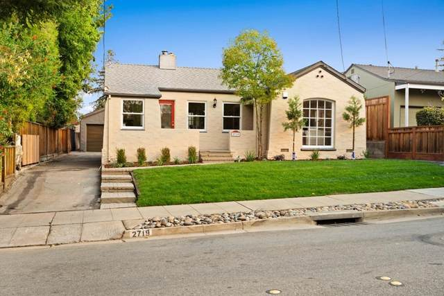 2719 Brewster Avenue, Redwood City, CA 94062 (#ML81864425) :: The Najar Group