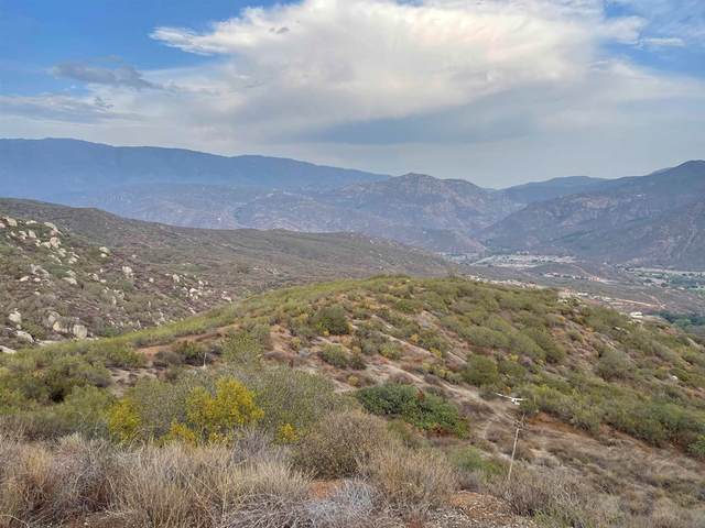 0 The Yellow Brick Road, Valley Center, CA 92082 (#210027308) :: Steele Canyon Realty