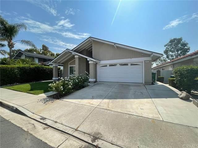 46 Grant, Irvine, CA 92620 (#OC21213848) :: The Alvarado Brothers