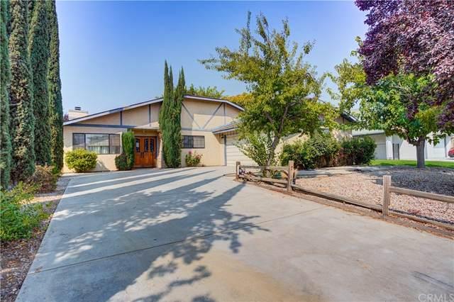 115 Rosemary Drive, Paso Robles, CA 93446 (#PI21208414) :: RE/MAX Empire Properties