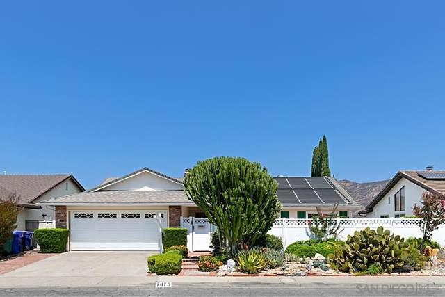 7875 Hemingway Ave, San Diego, CA 92120 (#210027314) :: Necol Realty Group