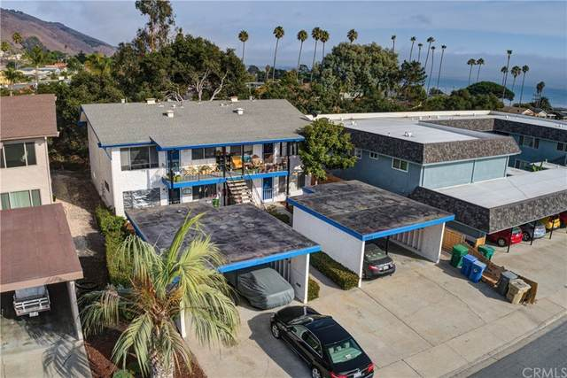 2555 Solano Road, Pismo Beach, CA 93449 (#PI21214345) :: Robyn Icenhower & Associates