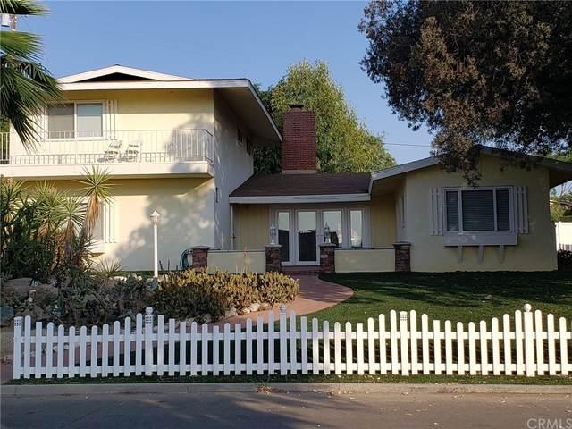 11611 Tulane Avenue, Riverside, CA 92507 (#WS21214330) :: The DeBonis Team