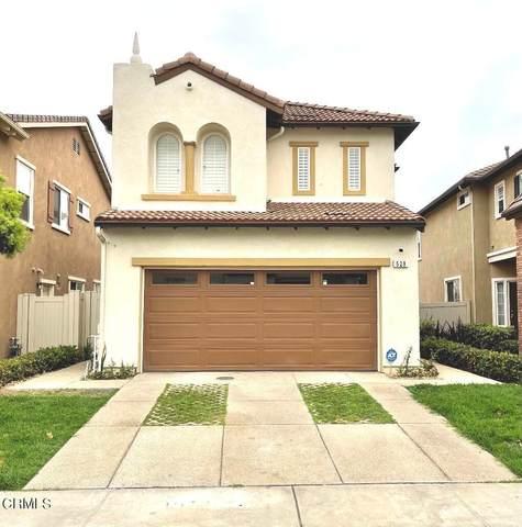 528 Field Street, Oxnard, CA 93033 (#V1-8599) :: Koster & Krew Real Estate Group | Keller Williams