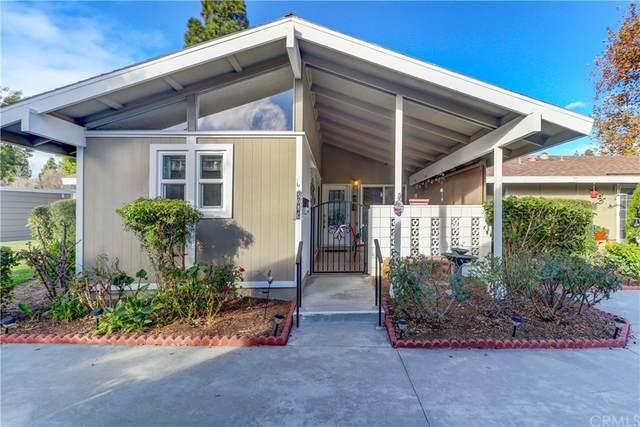508 Avenida Sevilla C, Laguna Woods, CA 92637 (#OC21210221) :: Necol Realty Group