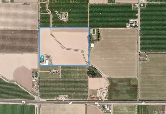 1200 Bert Crane Road, Atwater, CA 95301 (#MC21214093) :: The Alvarado Brothers