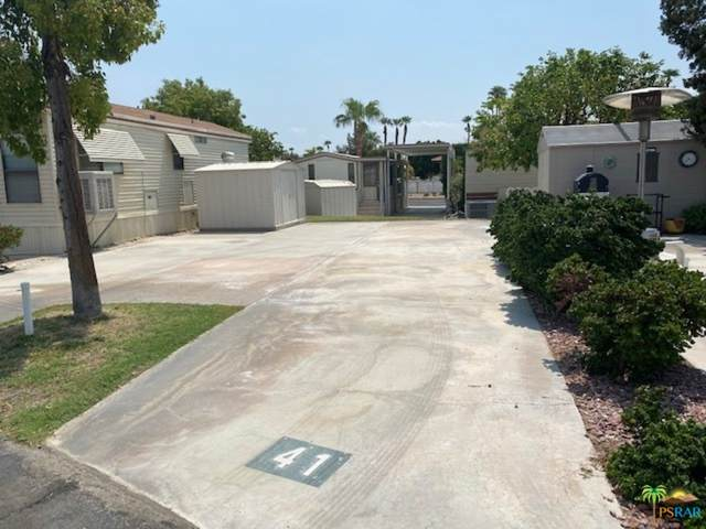 69801 Ramon Road, Cathedral City, CA 92234 (#21773636) :: RE/MAX Empire Properties