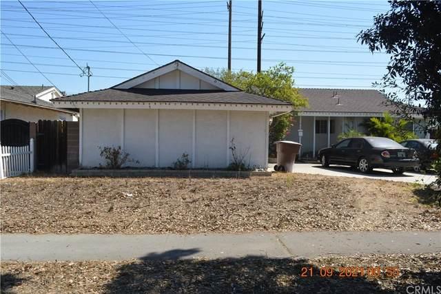 414 N Colorado Street, Anaheim, CA 92801 (#PW21214446) :: COMPASS