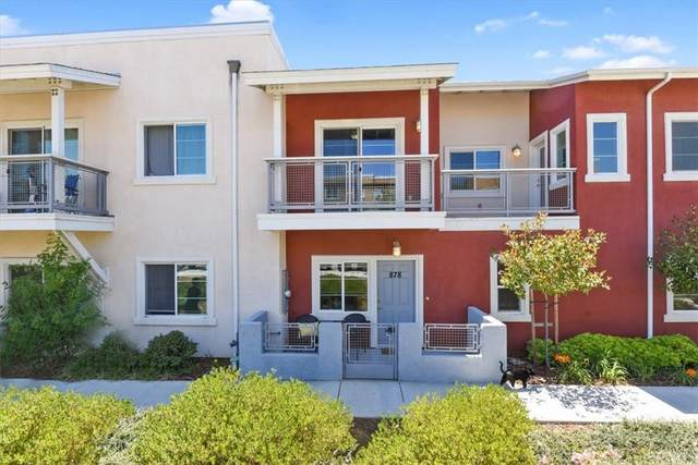 878 Lawrence Drive, San Luis Obispo, CA 93401 (#PI21213318) :: Blake Cory Home Selling Team