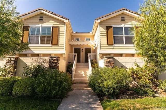 8732 Belmont Street B, Cypress, CA 90630 (#OC21192687) :: Blake Cory Home Selling Team