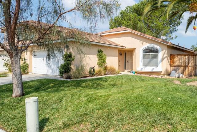 33036 Tulley Ranch Road, Temecula, CA 92592 (#SW21207069) :: Zember Realty Group