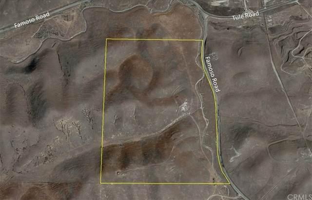 36839 Famoso Road, Delano, CA 93308 (#IV21214493) :: eXp Realty of California Inc.