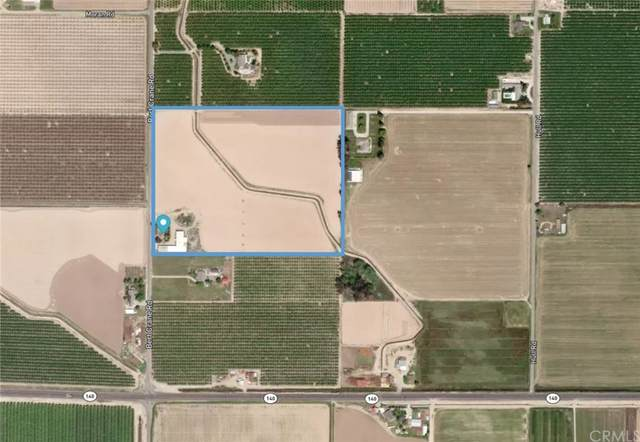 1200 Bert Crane Road, Ballico, CA 95301 (#MC21214508) :: The Alvarado Brothers