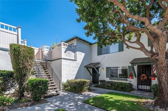 23624 Western Avenue C, Harbor City, CA 90710 (#PV21214287) :: Frank Kenny Real Estate Team