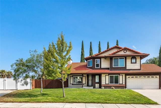 45760 Clubhouse Drive, Temecula, CA 92592 (#SW21214448) :: Zember Realty Group