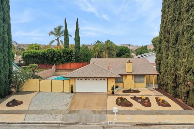 2477 E Woodrow Avenue, Simi Valley, CA 93065 (#SR21202983) :: Koster & Krew Real Estate Group | Keller Williams