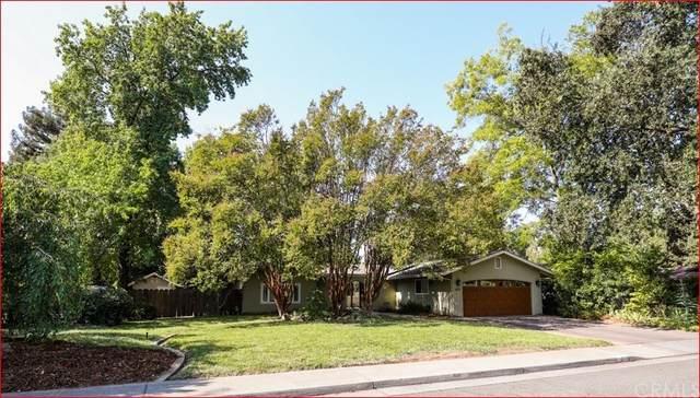 1611 N Cherry Street, Chico, CA 95926 (#SN21205807) :: Coldwell Banker C&C Properties