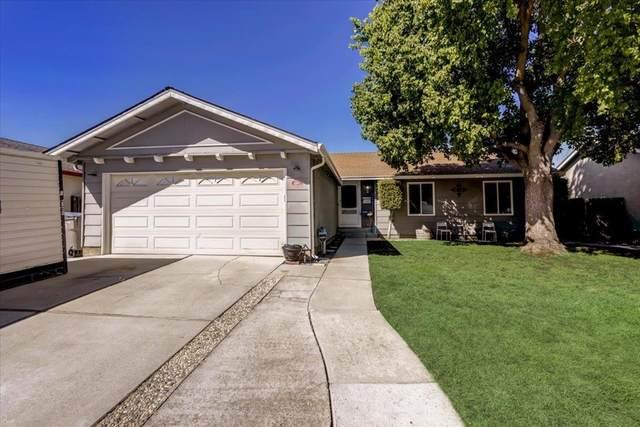 697 Glenburry Way, San Jose, CA 95123 (#ML81864466) :: The DeBonis Team