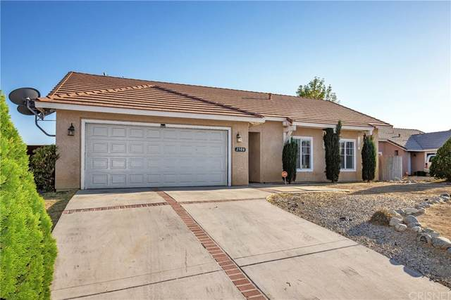 2508 Summerchase Avenue, Kern, CA 93560 (#SR21209842) :: eXp Realty of California Inc.