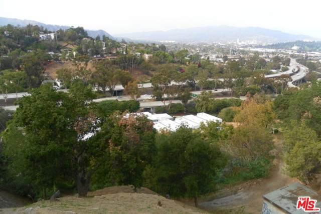 0 Peru Street & Walcott Way, Los Angeles (City), CA 90039 (#21788556) :: RE/MAX Masters