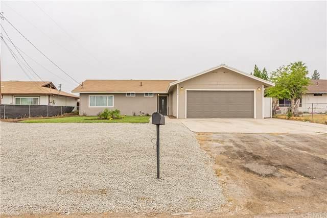 5124 N Magnolia Drive, San Bernardino, CA 92407 (#CV21214631) :: Koster & Krew Real Estate Group | Keller Williams