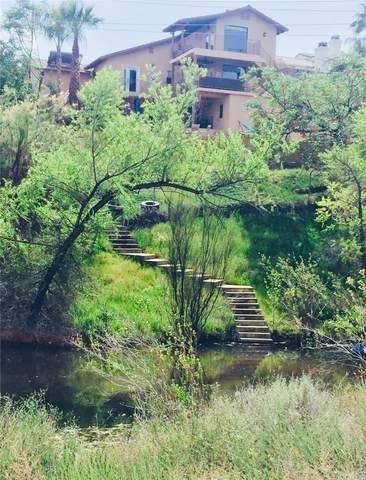 22206 Vacation Drive, Canyon Lake, CA 92587 (#OC21214655) :: Zember Realty Group