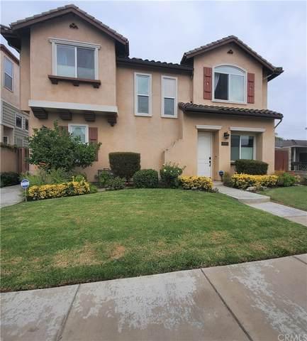 10782 Chestnut Street A, Los Alamitos, CA 90720 (#PW21214490) :: Zutila, Inc.