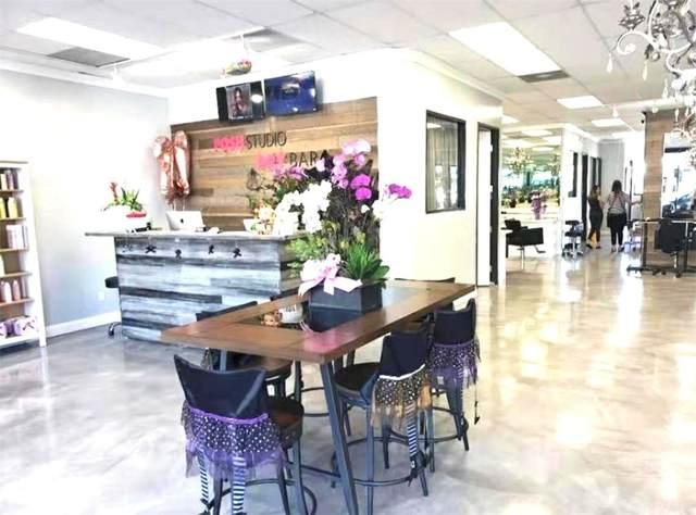 9656 Las Tunas Drive, Temple City, CA 91780 (#AR21209328) :: Necol Realty Group