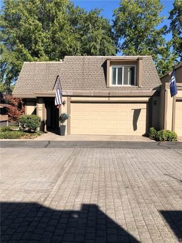 11 Flanders Court, Chico, CA 95926 (#SN21214611) :: Coldwell Banker C&C Properties