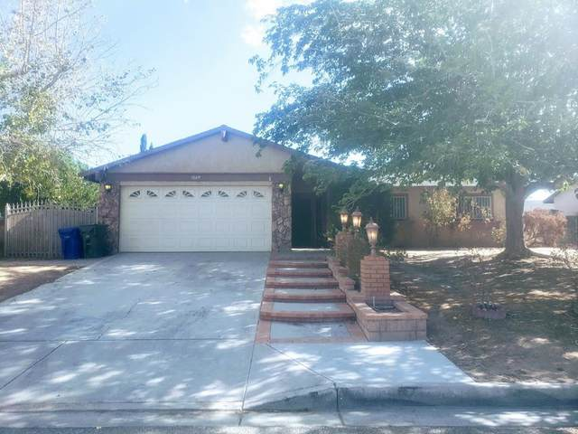 10419 Rodeo Road, Adelanto, CA 92301 (#539590) :: Zember Realty Group