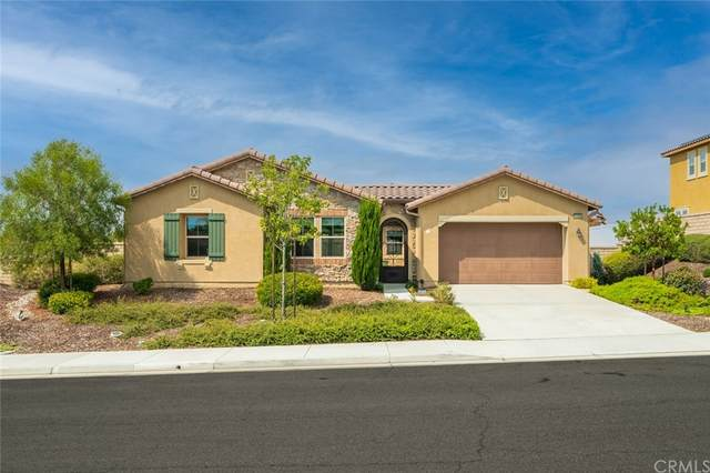 32486 Windchime Court, Winchester, CA 92596 (#SW21214438) :: Zember Realty Group
