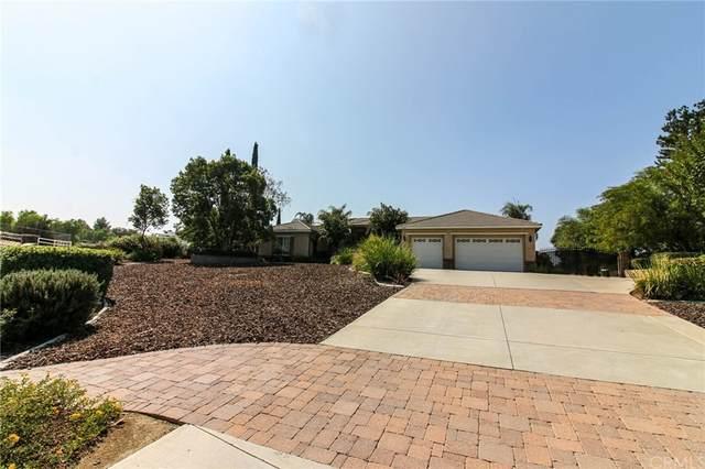 17201 Birds Eye Drive, Perris, CA 92570 (#IV21214580) :: Blake Cory Home Selling Team
