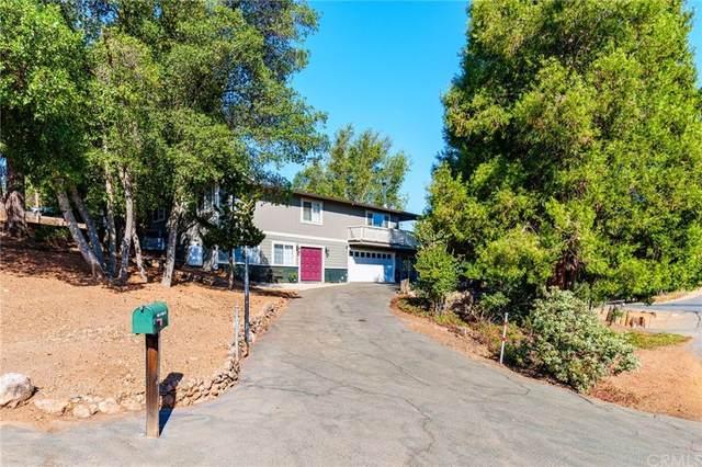 9892 El Dorado Way, Kelseyville, CA 95451 (#LC21214686) :: Zember Realty Group