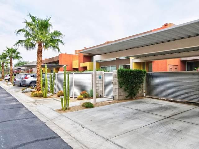 3616 Sunburst Boulevard, Palm Springs, CA 92262 (#219068140DA) :: Blake Cory Home Selling Team