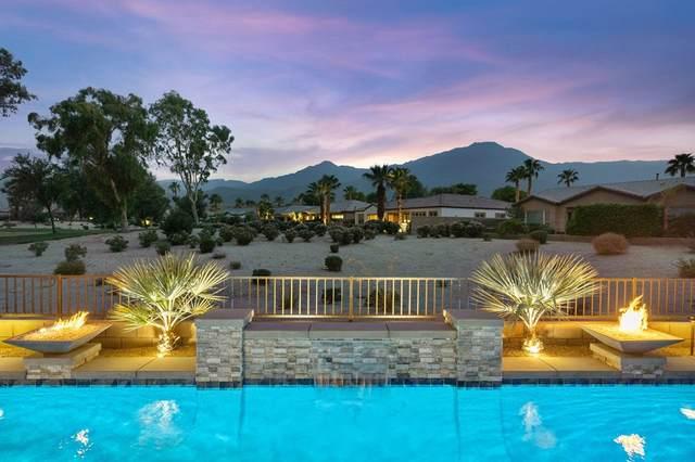 81153 Red Rock Road, La Quinta, CA 92253 (#219068141DA) :: Zember Realty Group