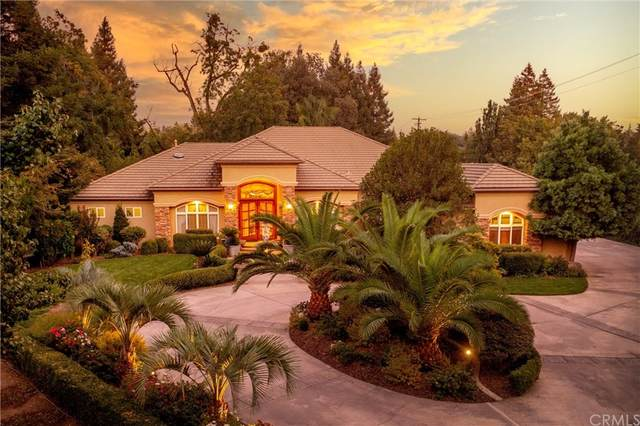 3110 Shady Grove Court, Chico, CA 95973 (#SN21207657) :: Coldwell Banker C&C Properties