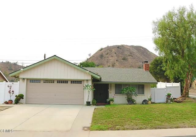 1354 Mariposa Drive, Santa Paula, CA 93060 (#V1-8609) :: Zember Realty Group