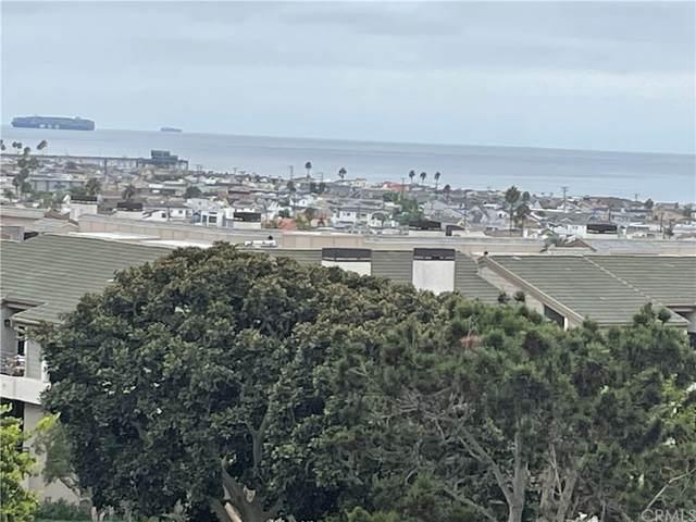 100 Scholz Plaza #114, Newport Beach, CA 92663 (#NP21214665) :: Zember Realty Group