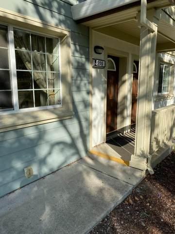 506 Daniels Avenue, Vallejo, CA 94590 (#ML81864484) :: The Najar Group