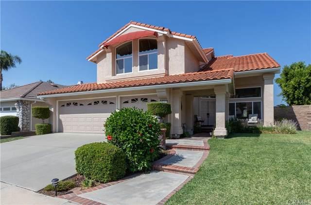 20581 Porter Ranch Road, Rancho Santa Margarita, CA 92679 (#OC21213906) :: The DeBonis Team