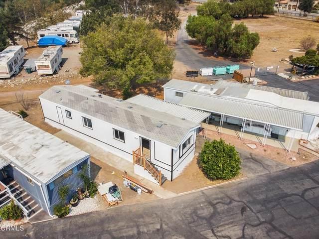 9097 N Ventura Avenue #25, Ventura, CA 93001 (#V1-8610) :: Koster & Krew Real Estate Group | Keller Williams